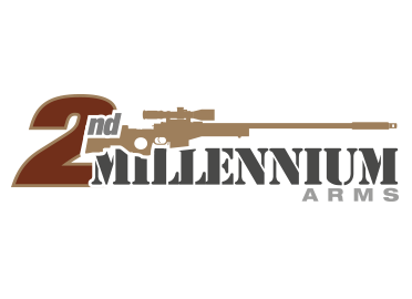 2nd Millennium Arms A Logo, Monogram, or Icon  Draft # 90 by corkscrewgraphics