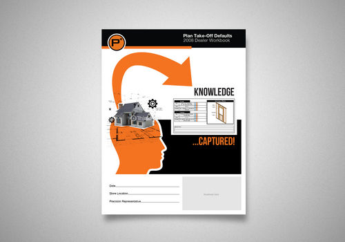 Knowledge Captured Marketing collateral  Draft # 33 by neiji