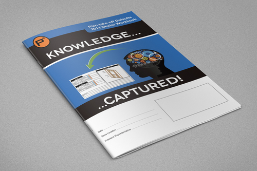 Knowledge Captured Marketing collateral  Draft # 35 by gugunte