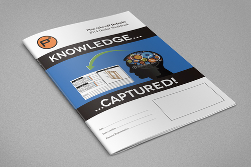 Knowledge Captured Marketing collateral  Draft # 38 by gugunte