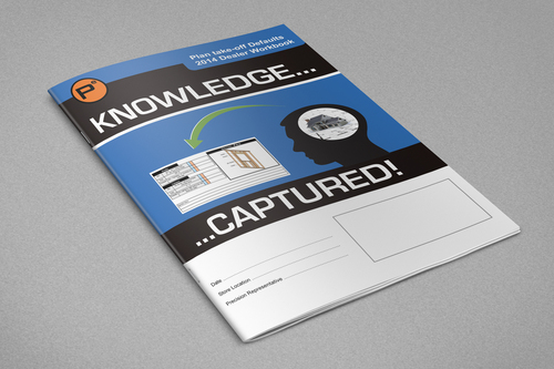 Knowledge Captured Marketing collateral  Draft # 39 by gugunte