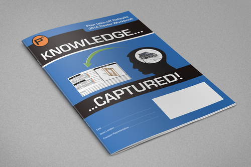 Knowledge Captured Marketing collateral  Draft # 40 by gugunte