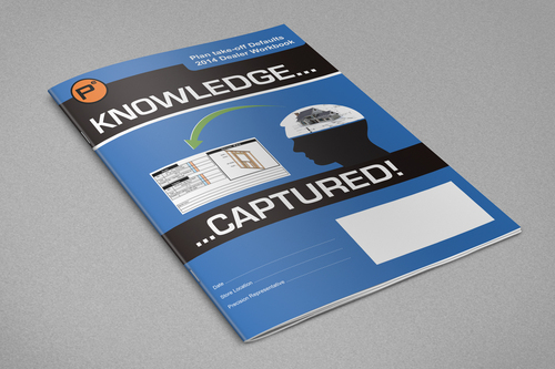 Knowledge Captured Marketing collateral  Draft # 41 by gugunte