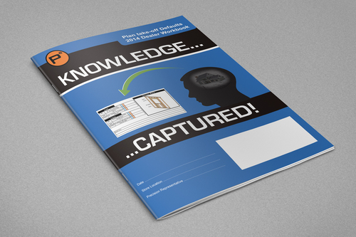 Knowledge Captured Marketing collateral  Draft # 42 by gugunte