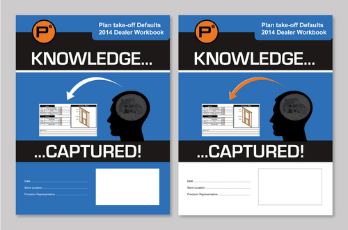 Knowledge Captured Marketing collateral  Draft # 44 by gugunte