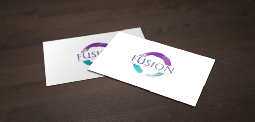 Fusion Whole Body Recovery A Logo, Monogram, or Icon  Draft # 96 by artsie9324