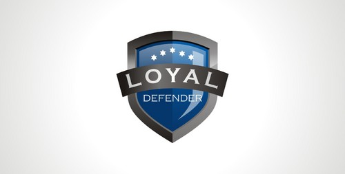 Loyal Defender A Logo, Monogram, or Icon  Draft # 10 by utuy28rosar