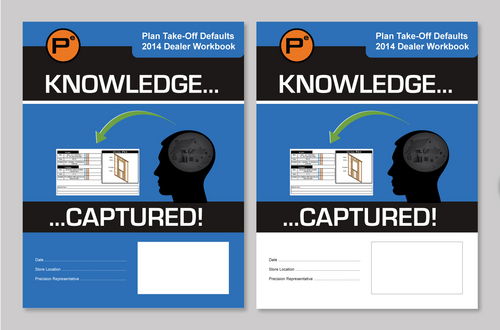 Knowledge Captured Marketing collateral  Draft # 45 by gugunte