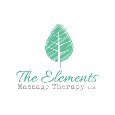 The Elements Massage Therapy, LLC  A Logo, Monogram, or Icon  Draft # 43 by AbsolutMudd