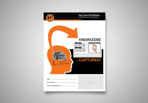 Knowledge Captured Marketing collateral  Draft # 50 by neiji