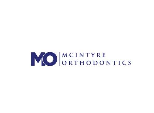 McIntyre Orthodontics A Logo, Monogram, or Icon  Draft # 2 by Gambler