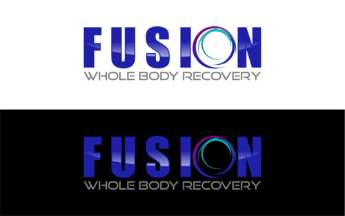 Fusion Whole Body Recovery A Logo, Monogram, or Icon  Draft # 106 by arthaseek