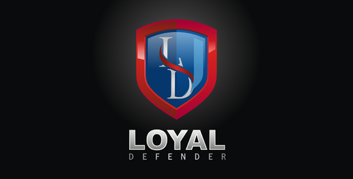 Loyal Defender A Logo, Monogram, or Icon  Draft # 16 by utuy28rosar