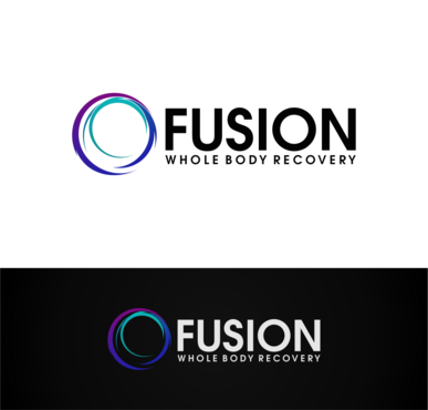 Fusion Whole Body Recovery A Logo, Monogram, or Icon  Draft # 107 by arthaseek