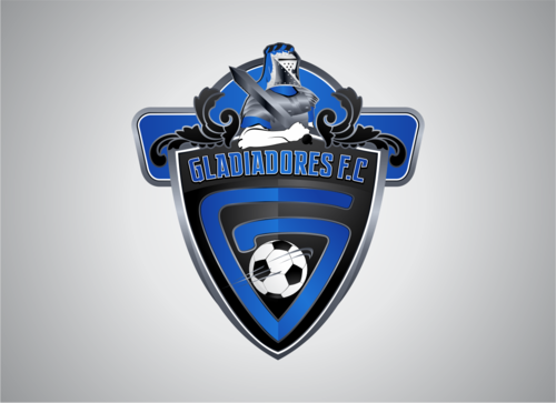 Gladiadores F.C. but not necessarily A Logo, Monogram, or Icon  Draft # 26 by kotakdesign