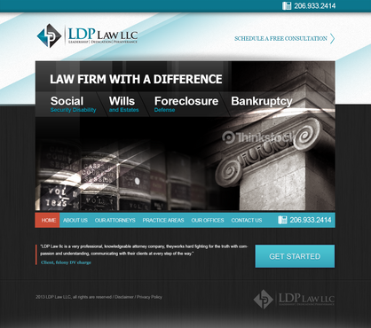 LDP Law, LLC