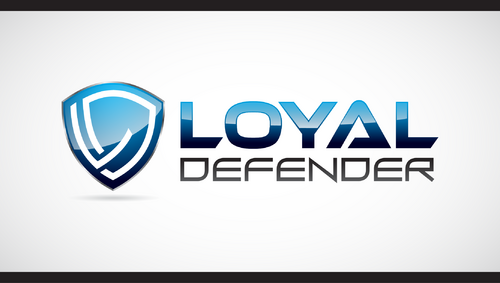 Loyal Defender A Logo, Monogram, or Icon  Draft # 25 by Stardesigns