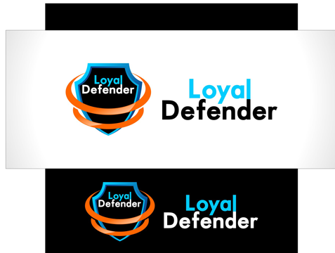 Loyal Defender A Logo, Monogram, or Icon  Draft # 27 by irdiya