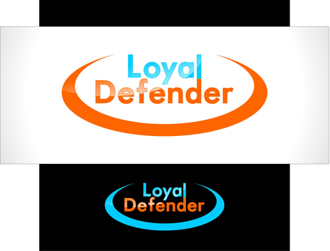 Loyal Defender A Logo, Monogram, or Icon  Draft # 28 by irdiya