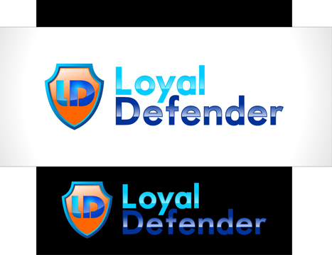 Loyal Defender A Logo, Monogram, or Icon  Draft # 29 by irdiya