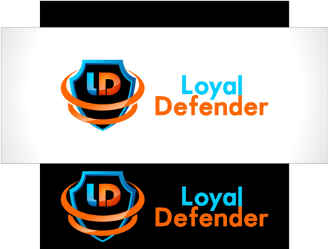 Loyal Defender A Logo, Monogram, or Icon  Draft # 30 by irdiya