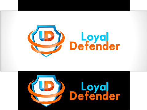 Loyal Defender A Logo, Monogram, or Icon  Draft # 31 by irdiya