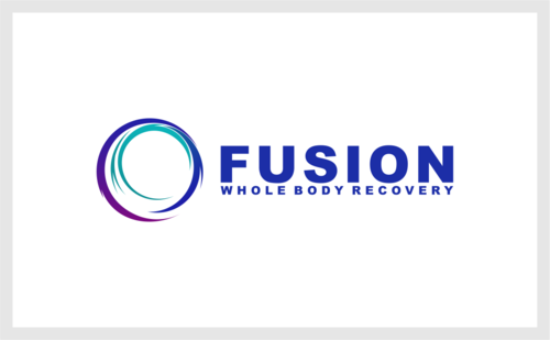 Fusion Whole Body Recovery A Logo, Monogram, or Icon  Draft # 112 by arthaseek