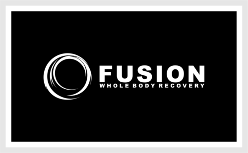 Fusion Whole Body Recovery A Logo, Monogram, or Icon  Draft # 113 by arthaseek