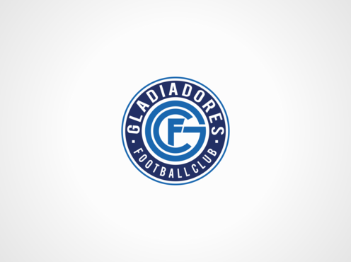 Gladiadores F.C. but not necessarily A Logo, Monogram, or Icon  Draft # 28 by benben