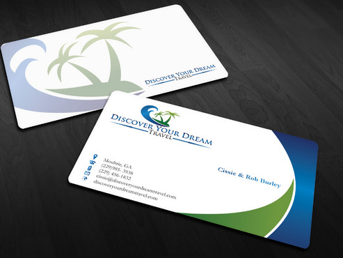 Stationary & business cards Business Cards and Stationery  Draft # 9 by Xpert