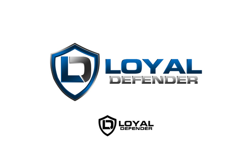 Loyal Defender A Logo, Monogram, or Icon  Draft # 39 by PAVIAN
