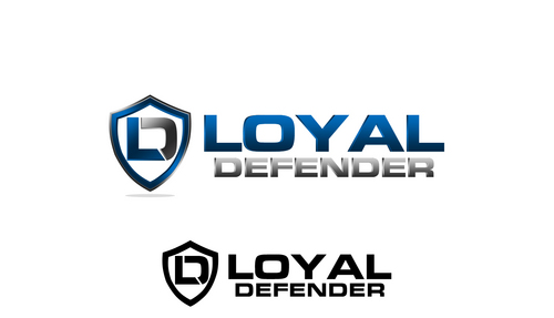 Loyal Defender A Logo, Monogram, or Icon  Draft # 40 by PAVIAN