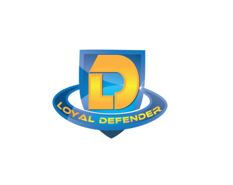Loyal Defender A Logo, Monogram, or Icon  Draft # 41 by JoseLuiz