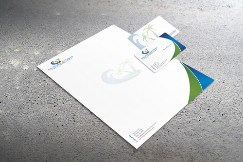 Stationary & business cards Business Cards and Stationery  Draft # 59 by Xpert