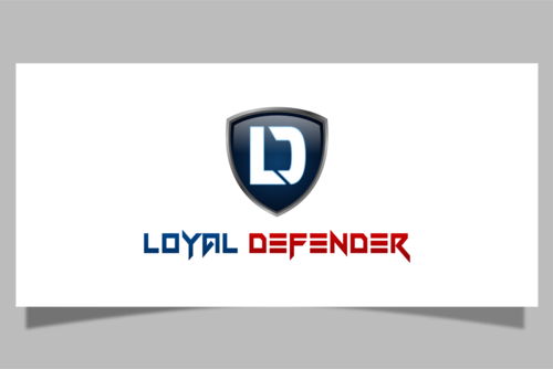 Loyal Defender A Logo, Monogram, or Icon  Draft # 42 by rheghor