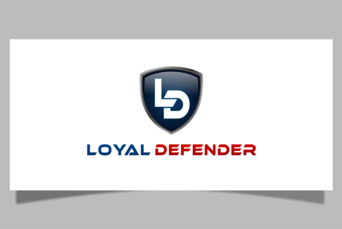 Loyal Defender A Logo, Monogram, or Icon  Draft # 45 by rheghor