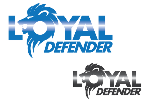 Loyal Defender A Logo, Monogram, or Icon  Draft # 46 by gladys