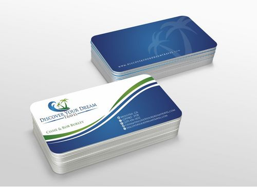 Stationary & business cards Business Cards and Stationery  Draft # 251 by xtremecreative3