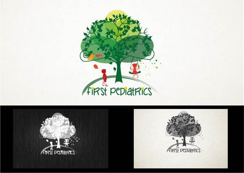 First Pediatrics