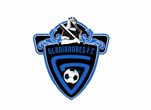 Gladiadores F.C. but not necessarily A Logo, Monogram, or Icon  Draft # 47 by kotakdesign