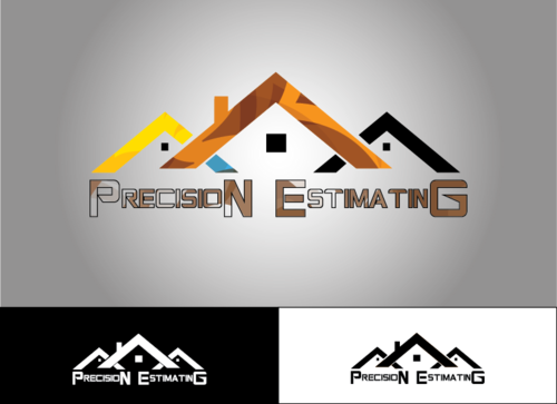 Precision Estimating A Logo, Monogram, or Icon  Draft # 218 by abhijeet4