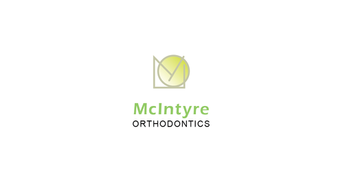 McIntyre Orthodontics A Logo, Monogram, or Icon  Draft # 169 by veneta