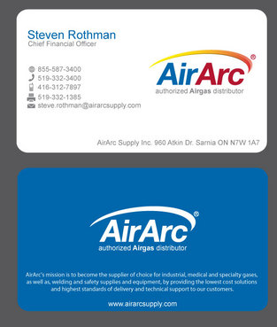 authorized Airgas distributor