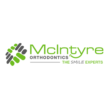 McIntyre Orthodontics A Logo, Monogram, or Icon  Draft # 212 by AbsolutMudd