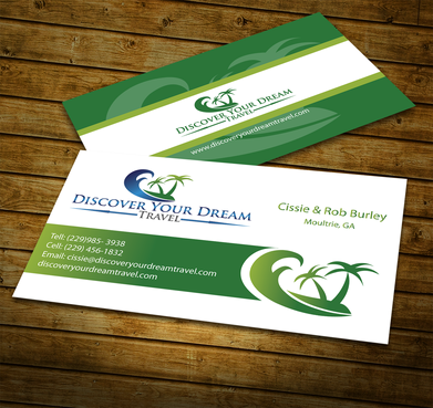 Stationary & business cards Business Cards and Stationery  Draft # 383 by jpgart92
