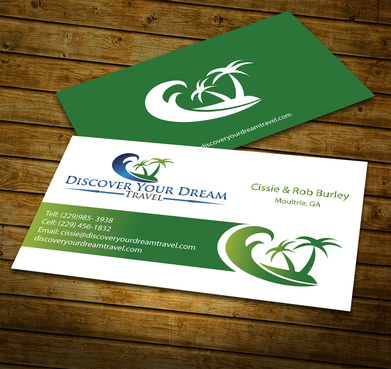 Stationary & business cards Business Cards and Stationery  Draft # 384 by jpgart92