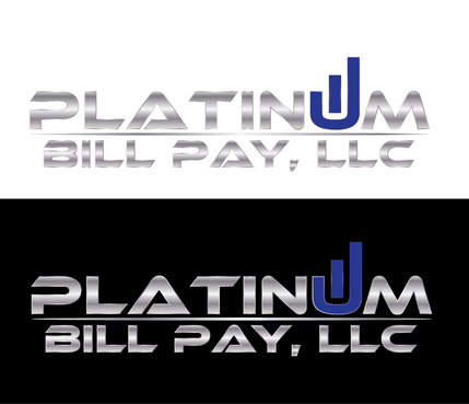 Platinum Bill Pay, LLC A Logo, Monogram, or Icon  Draft # 2 by valiWORK