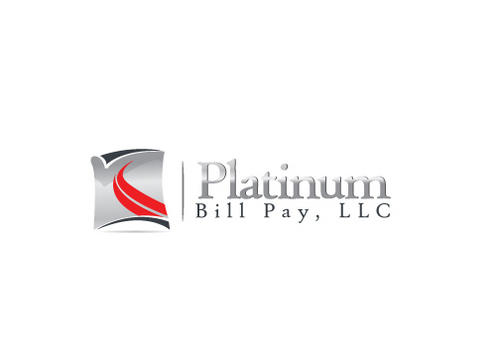 Platinum Bill Pay, LLC A Logo, Monogram, or Icon  Draft # 5 by Designfeedz