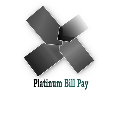 Platinum Bill Pay, LLC A Logo, Monogram, or Icon  Draft # 13 by Mrajan