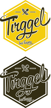 Tirggel A Logo, Monogram, or Icon  Draft # 13 by martinezmariraniel